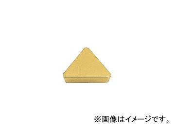 三菱マテリアル 1着でも送料無料 MITSUBISHI カッタ用インサート TPKN1603PPR 材種:F7030 10%OFF