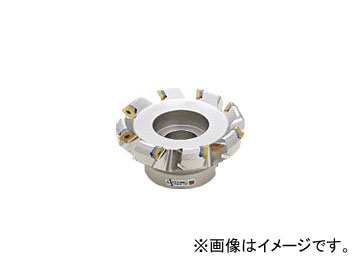 三菱マテリアル/MITSUBISHI 正面フライス アーバタイプ ASX445-063A06R