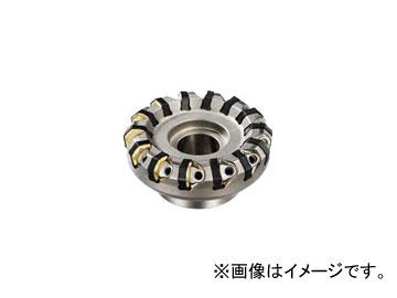 三菱マテリアル/MITSUBISHI 正面フライス AHX640WR08008C