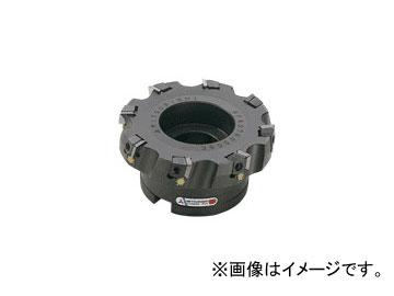 三菱マテリアル/MITSUBISHI 正面フライス BF407R0406D