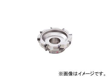 三菱マテリアル/MITSUBISHI 正面フライス アーバタイプ ASX400R12508E