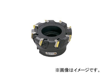 三菱マテリアル/MITSUBISHI 正面フライス スーパーダイヤミル アーバタイプ NSE400R0306C