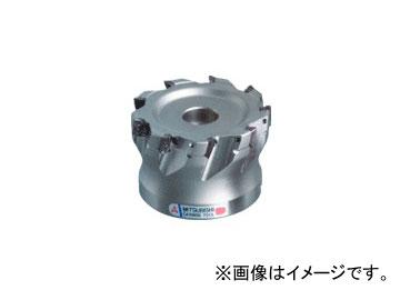 三菱マテリアル/MITSUBISHI 正面フライス アーバタイプ APX3000R10011DA