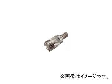 三菱マテリアル/MITSUBISHI 正面フライス スクリューインタイプ APX3000R304M16A40