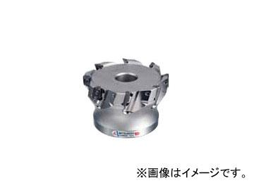 三菱マテリアル/MITSUBISHI 正面フライス アーバタイプ APX4000R10008DA