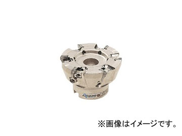 三菱マテリアル/MITSUBISHI 正面フライス 超高圧焼結体付きインサート NF10000R0510E
