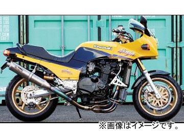 2輪 ノジマ マフラー FASARM PRO R TITAN TYPE-SC NMTPX604VZ カワサキ GPZ900R ALL