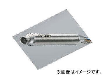 2輪 ノジマ レース用サイレンサー V チタン φ60.5 SY086V-R