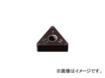 三菱マテリアル/MITSUBISHI G級インサート(ニュープチカット) NP-TNGA160412GN6 材種:MBC020