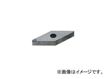 三菱マテリアル/MITSUBISHI G級インサート(ブレーカなし) VNGA160404 材種:MB710
