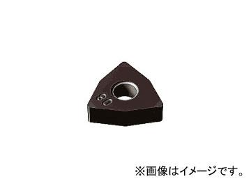 三菱マテリアル/MITSUBISHI G級インサート(ニュープチカット) NP-WNGA080408GA6 材種:MBC020