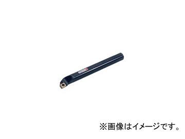 三菱マテリアル/MITSUBISHI S形ボーリングバー(鋼シャンク) S40TSCLCL12