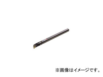 三菱マテリアル/MITSUBISHI S形ボーリングバー(鋼シャンク) S20QSVQCR11