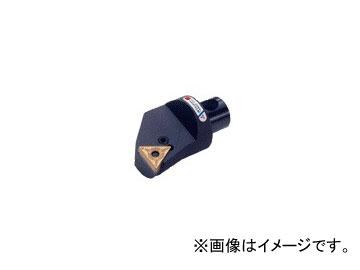 三菱マテリアル/MITSUBISHI D形ボーリングヘッド DPTF132R