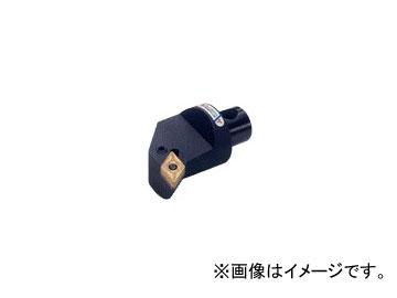 三菱マテリアル/MITSUBISHI D形ボーリングヘッド DPDU132R
