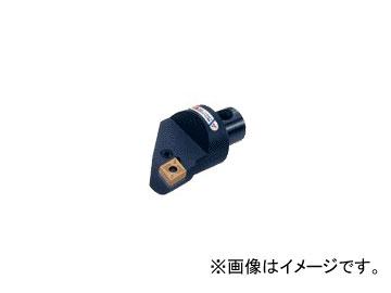三菱マテリアル/MITSUBISHI D形ボーリングヘッド DPCL140R