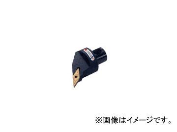 三菱マテリアル/MITSUBISHI D形ボーリングヘッド DPVP132R