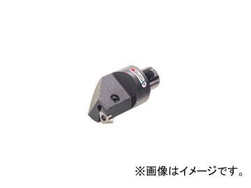 三菱マテリアル/MITSUBISHI D形ボーリングヘッド(ねじ切り用) DPT2132R