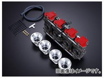 2輪 ヨシムラ ミクニTMR-MJN(AS)36キャブレター 788-291-4000 POWER FILTER仕様 カワサキ Z1