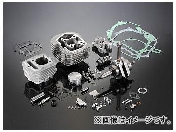 2輪 ヨシムラ ヨシムラヘッド 125ccキット 268-406-2500 ホンダ Ape100 Type-D