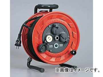 ハタヤリミテッド/HATAYA AP型コードリール 100V型 30m AP-331 JAN:4930510100050 入数:1台