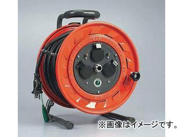 ハタヤリミテッド/HATAYA AP型コードリール 100V型 【接地付】 30m LP-331K JAN:4930510100197 入数:1台