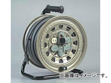 ハタヤリミテッド/HATAYA サンタイガーリール 100V型 50m GT-50 JAN:4930510204048 入数:1台
