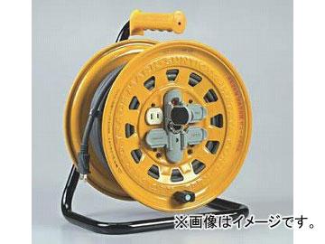 ハタヤリミテッド/HATAYA サンタイガーリール 100V型 漏電遮断器付 30m BG-30 JAN:4930510104065 入数:1台