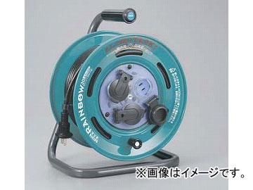 ハタヤリミテッド/HATAYA 屋外用(防雨型)レインボーリール 100V型 30m CE-30 JAN:4930510127262 入数:1台