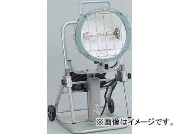 ハタヤリミテッド/HATAYA 400W型メタルハライドライト 屋外用 ドラムスタンド型 10m MLD-410K 入数:1台