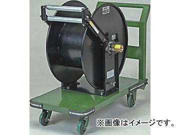 ハタヤリミテッド/HATAYA 台車付き流体リール(流体供給用) HRO-V-0 入数:1台