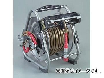 ハタヤリミテッド/HATAYA ナラシマキ高圧エヤーリール 20m HDN-205 JAN:4930510314051 入数:1台