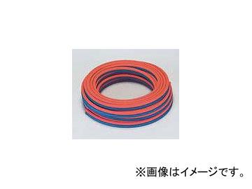ハタヤリミテッド/HATAYA ガスパーツ 軽量ツインホース 30m JAN:4930510329222 入数:1個