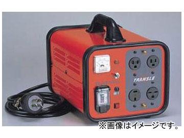 ハタヤリミテッド/HATAYA トランスル 昇降圧兼用型 オレンジ HLV-03A JAN:4930510108520 入数:1台