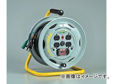 ハタヤリミテッド/HATAYA 2PNCTケーブル仕様コードリール 100V型 30m BM-PN30K 入数:1台