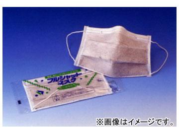 日本バイリーン/vilene フルシャットマスク 入数:50枚×6箱