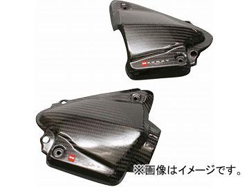 2輪 アクティブ ネクスレイ インジェクションカバーセット コーティングタイプ:セミグロス,スモークブラック ホンダ CB1300ST 2010年~2011年