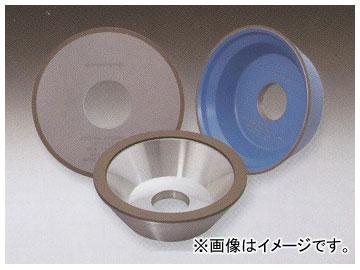 クレトイシ/KGW 工具研削用ホイール 1A1 SC01017