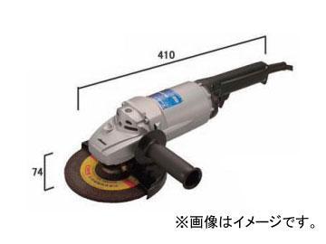 高速電機/Kosoku 高周波アングルグラインダ HGC-603