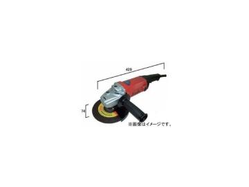 最前線の 電気ディスクグラインダ HD-182:オートパーツエージェンシー2号店 高速電機/Kosoku-DIY・工具