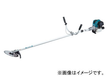 マキタ/makita 4ストロークエンジン刈払機 Uハンドルタイプ MEM427 JAN:0088381091718