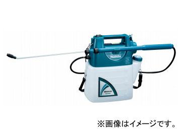 マキタ/makita 充電式噴霧器 MUS052DW JAN:0088381601252