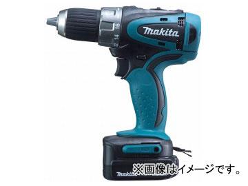 マキタ/makita 充電式ドライバドリル DF445DRH