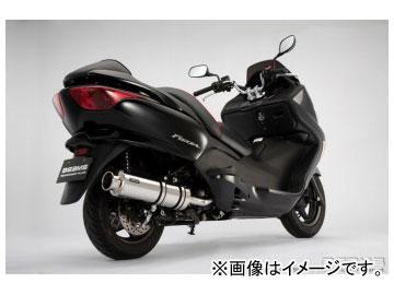 2輪 ビームス SS400ソニック B103-10-000 JAN:4582285320241 ホンダ フォルツァ Z/X BA-MF08 ~2007年