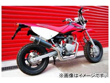 2輪 ビームス SS300カーボン B117-08-000 JAN:4582285321262 ホンダ XR100 BA-HD14