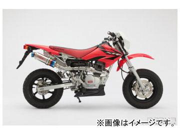 2輪 ビームス R-EVO(レーシングエヴォ)改 SPEC-1 B138-53-010 JAN:4582285334804 ホンダ XR100 BC-HD13