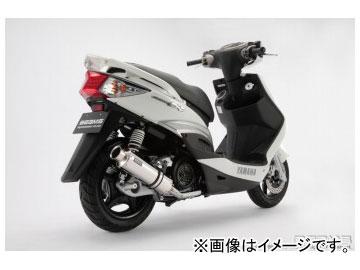 2輪 ビームス SS300ソニック B226-07-000 JAN:4582285330929 ヤマハ シグナスX Fi LPRSE461/RKRSE462 台湾並行モデル 2009年~