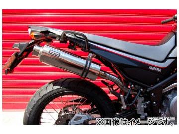 2輪 ビームス SS300ソニック アップタイプ S/O B225-07-004 JAN:4582285330875 ヤマハ XT250X Fi JBK-DG17J 2008年~