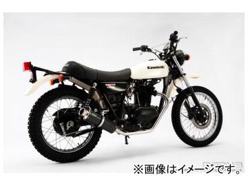 2輪 ビームス SS300カーボン B402-08-000 JAN:4582285324607 カワサキ 250TR BA-BJ250F