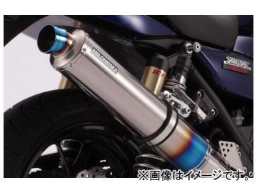 2輪 ビームス BMS-R チタンフルエキ R-EVO チタン 焼き有り JMCA TYPE D407-53-T1J φ100 カワサキ ZZR1400 ZXT40A マレーシア仕様 2006年08月~
